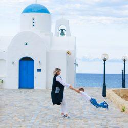 Серия Cyprus/Кипр