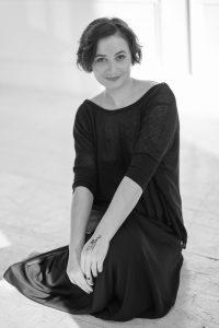 Юлия Сагань, перинатальный фотограф