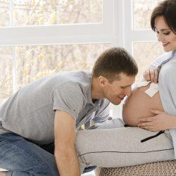 Фотосесія вагітності від Юлії Сагань